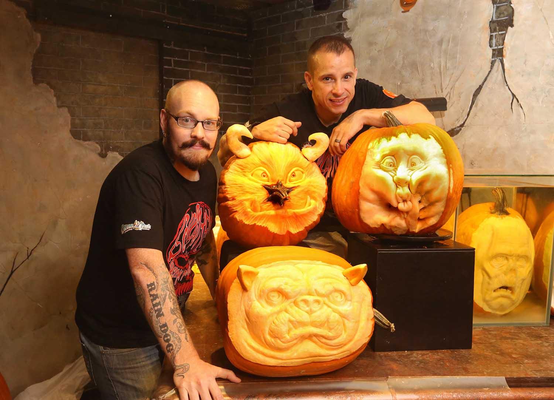 villafane pumpkin