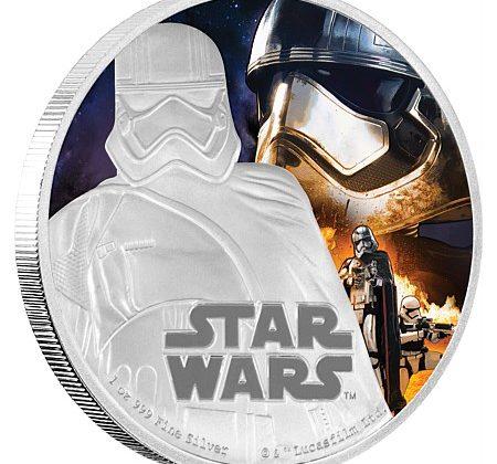 captain phasma the force awakens