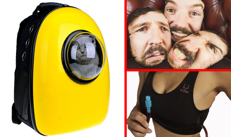 Weirdest xmas gifts for couples
