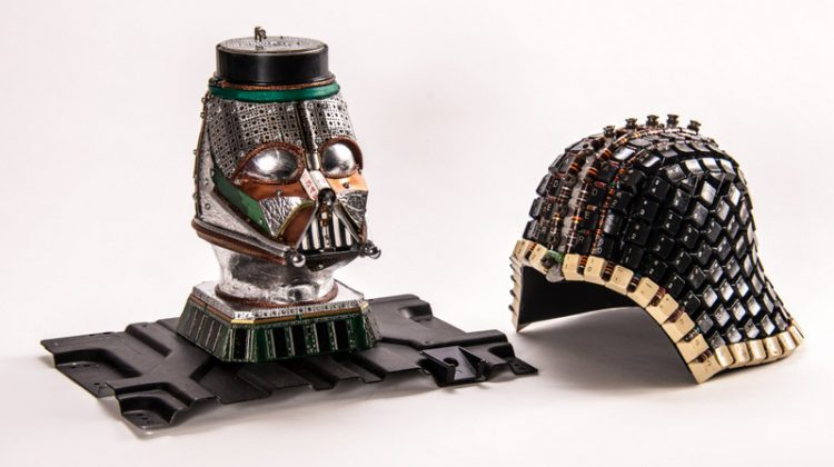 upcycled star wars