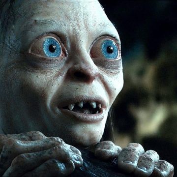 Gollum-Turkish-President