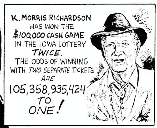 K-Morris Richardson-lotto-winner