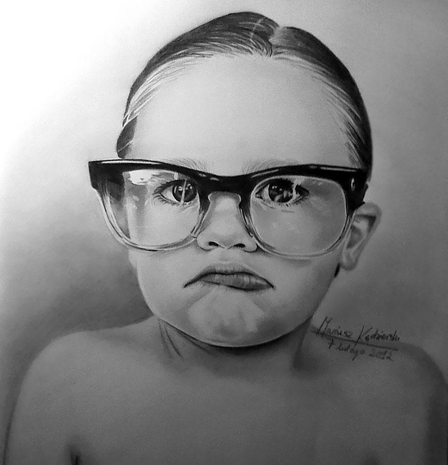 Kedzierski Portrait 2