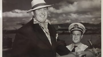 Robert Ripley himself