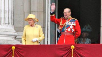 Prince Philip Movement
