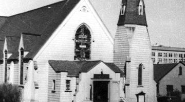 Church of One Tree, Santa Rosa, CA