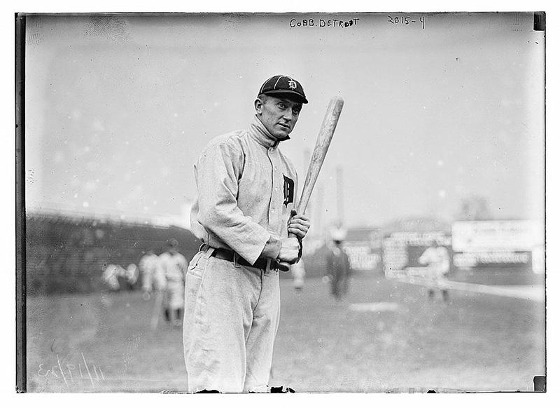 Rare Ty Cobb Baseball Cards Worth Millions