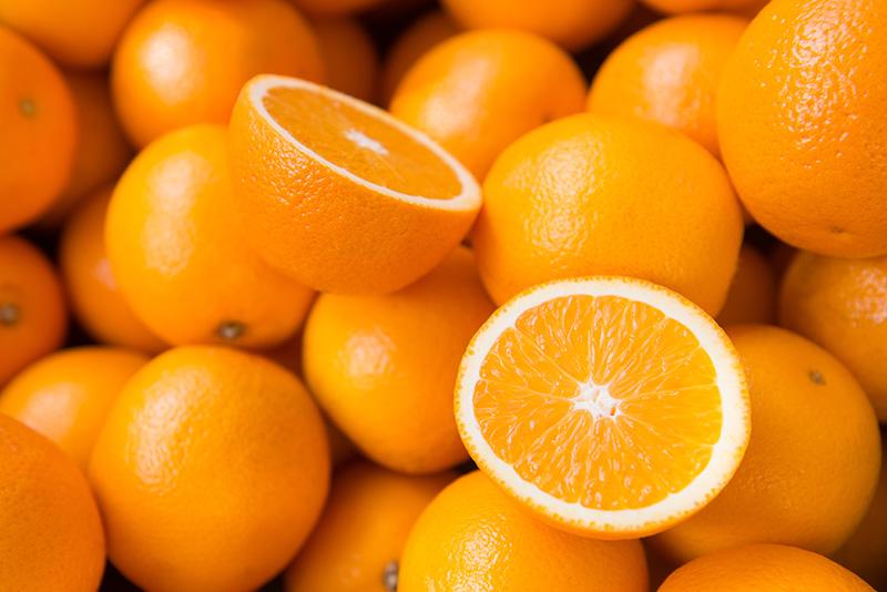 word orange