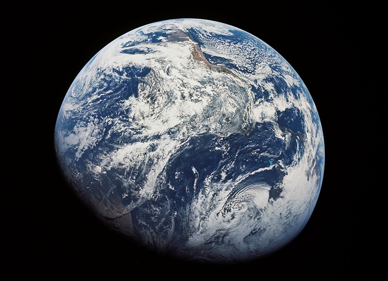The Earth's Rotation Speed is Slowing Down