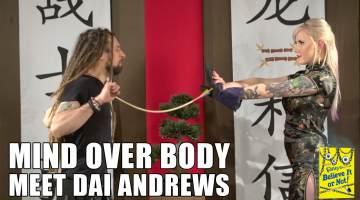 Dai Andrews