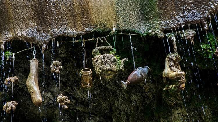 Petrifying Well