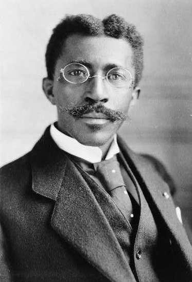 Liberian President Charles King