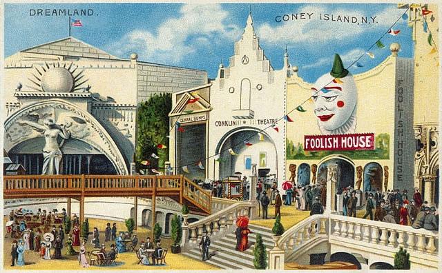 coney island dreamland