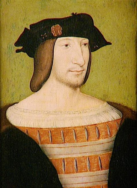 King François the First