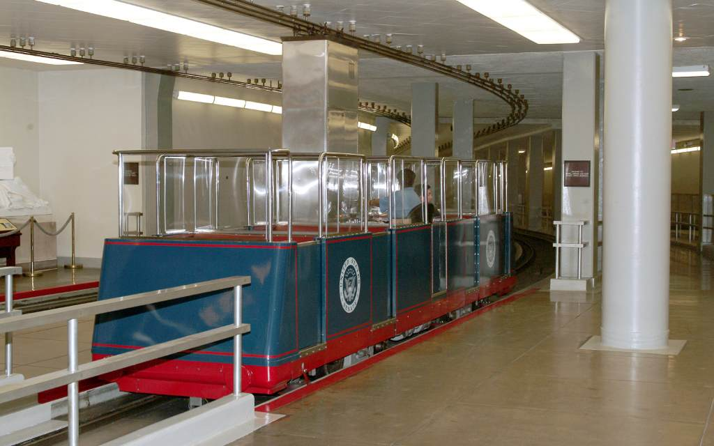 Capitol Subway System