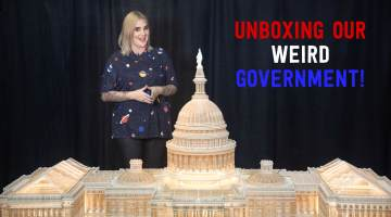 Unboxing Our Weird Government