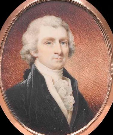 William Thorton