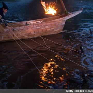 ukai fishing