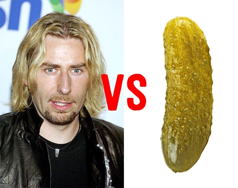 pickleback