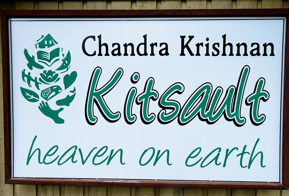 kitsault sign