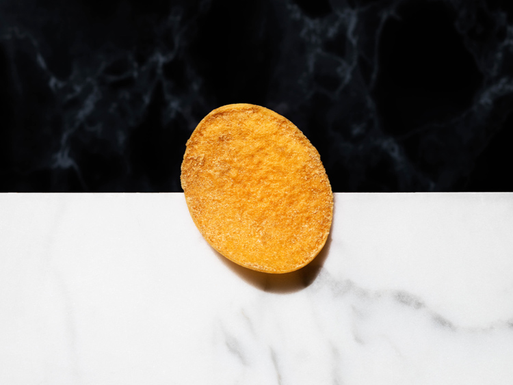 most expensive potato chip