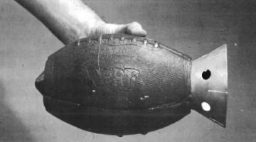 grenade football