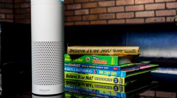 Ripley's Believe It or Not! comes to Amazon Alexa