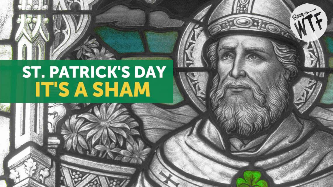 The St. Patrick's Day Sham
