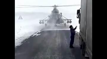 lost pilot asks directions