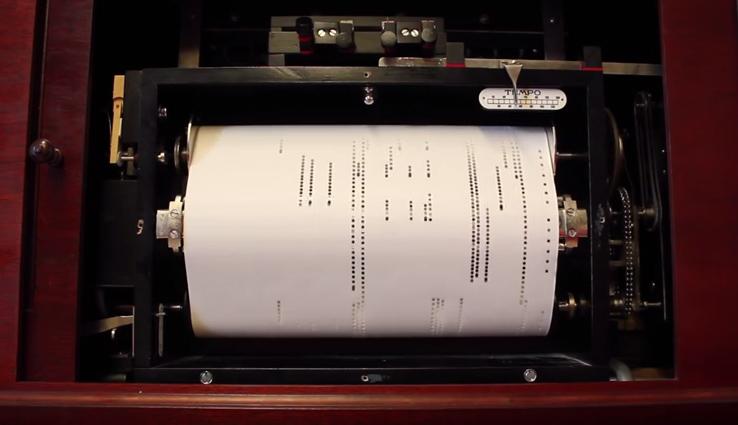 music sheet for phonoliszt violina