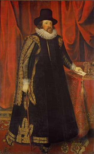 Sir Francis Bacon