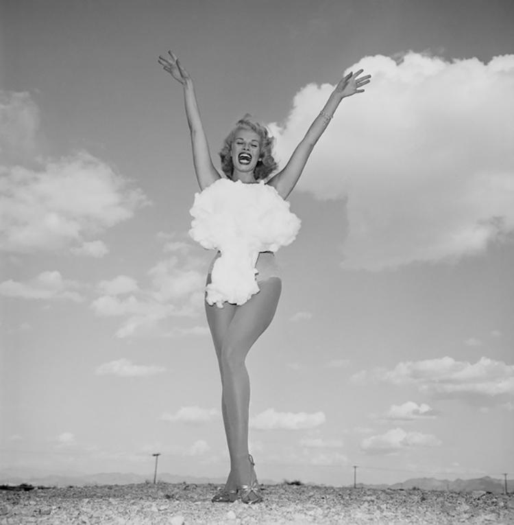 Miss Atomic Vegas
