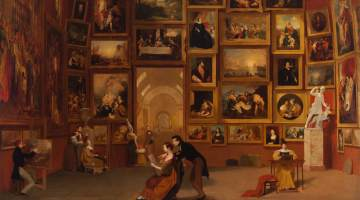 Samuel Morse painting
