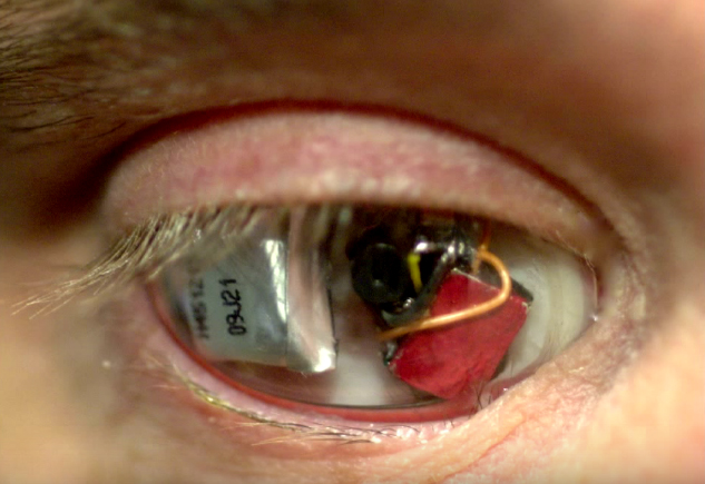 This Camera-Eye Will Leave You with a Different Perspective