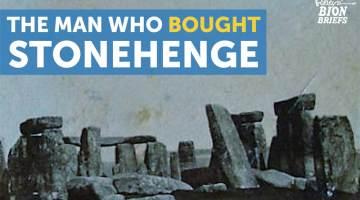 stonehenge auction