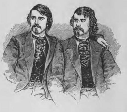 Davenport Brothers