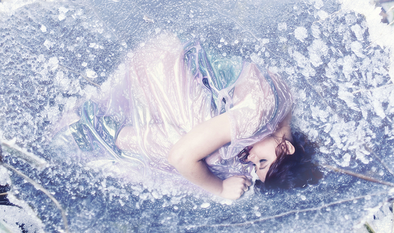 Frozen Girl