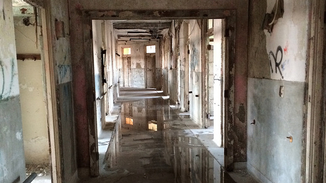 Waverly Hills Ghost Tours