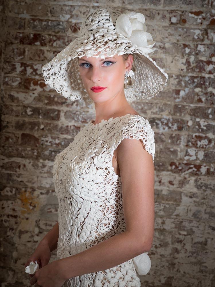 tp wedding dress