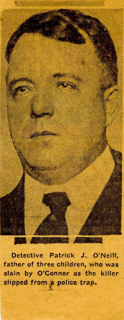 Patrick J. O'Neill