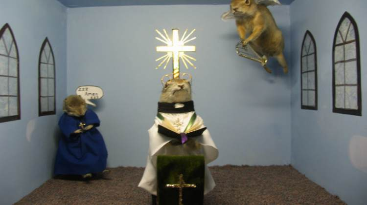 gopher lutherans