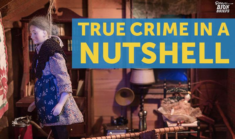 nutshell crime