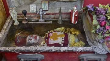 clown corpse