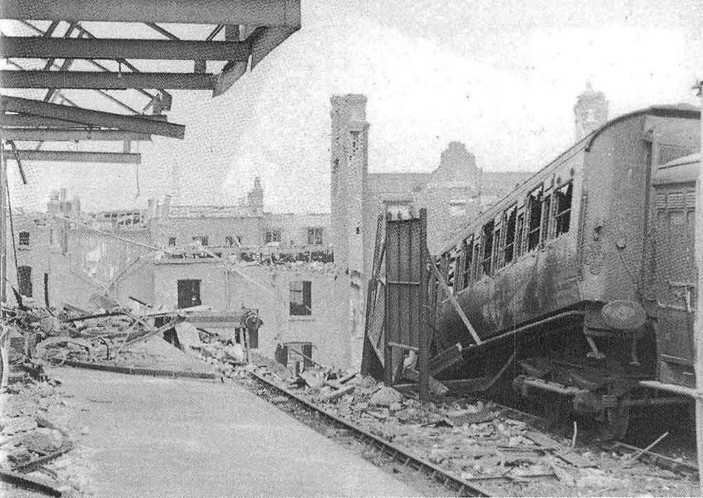 london necropolis railway
