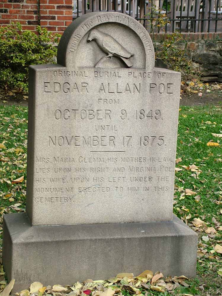 edgar allan poe and alcoholism essay The mysterious death of edgar allan poe but how exactly he may have died of alcoholism has never really been explained clearly, poe did not.