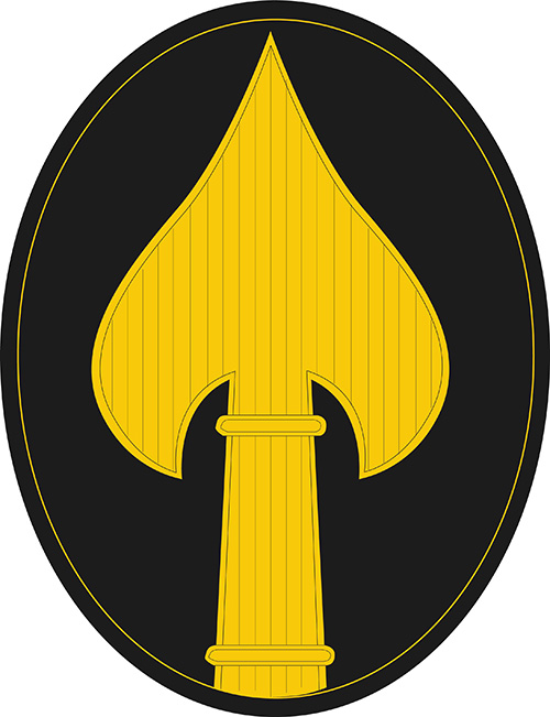 OSS insignia