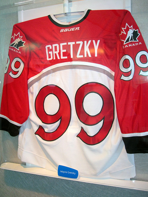 gretzky 99 jersey