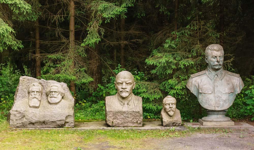 Grūtas Park