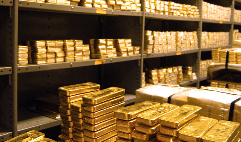 Billions in Real Life Treasure Lost to History