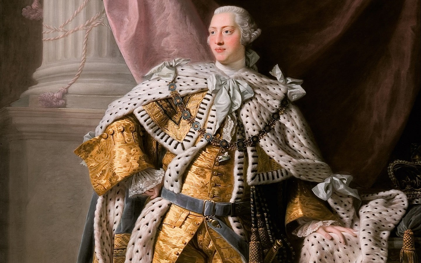 king george iii tyranny It was on this day in 1761 that their majesties king george iii and queen charlotte of the here we come to some real tyranny the king was trying to.